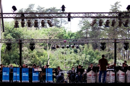 UNI BIG BAND Leipzig @ FIA/ Costa Rica