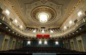 Theater Bad Elster