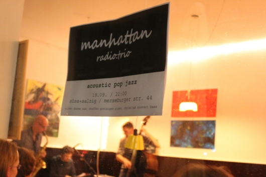 manhattan.radio.trio @ süß + salzig