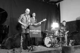 manhattan.radio.trio feat. Paul Tetzlaff