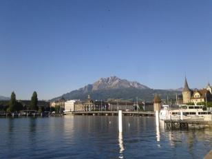 Guten Morgen Luzern