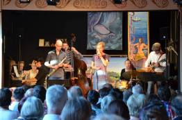 Beim Konzert auf Hiddensee (c) Janet Lindemann
