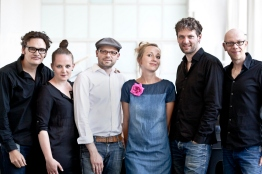 Jorinde Jelen Band (c) Steffen Greisiger