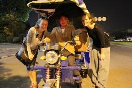 Must-Drive in Asien