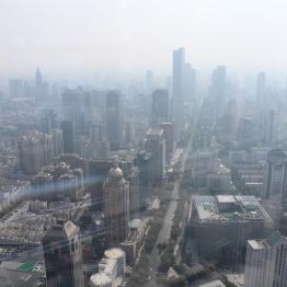 Blick vom Zifeng Turm