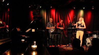 manhattan.radio.trio w/ Christin Krause