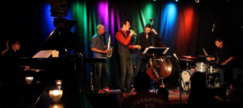manhattan.radio.trio w/ Matthias Knoche & Paul Tetzlaff