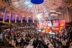 Ball des Sports im Hannover Congress Centrum
