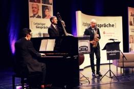 manhattan.radio.trio im Schauspielhaus Leipzig 2017