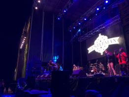 w/ Gentleman and the Evolution @ PRIMAVERA TROMPETERA/ Jerez de la Frontera/ Mai 2018