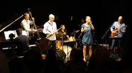 w/ Jorind Jelen Band