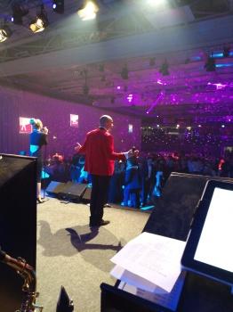 Chris Genteman Group Nordhorn/ Januar 2018