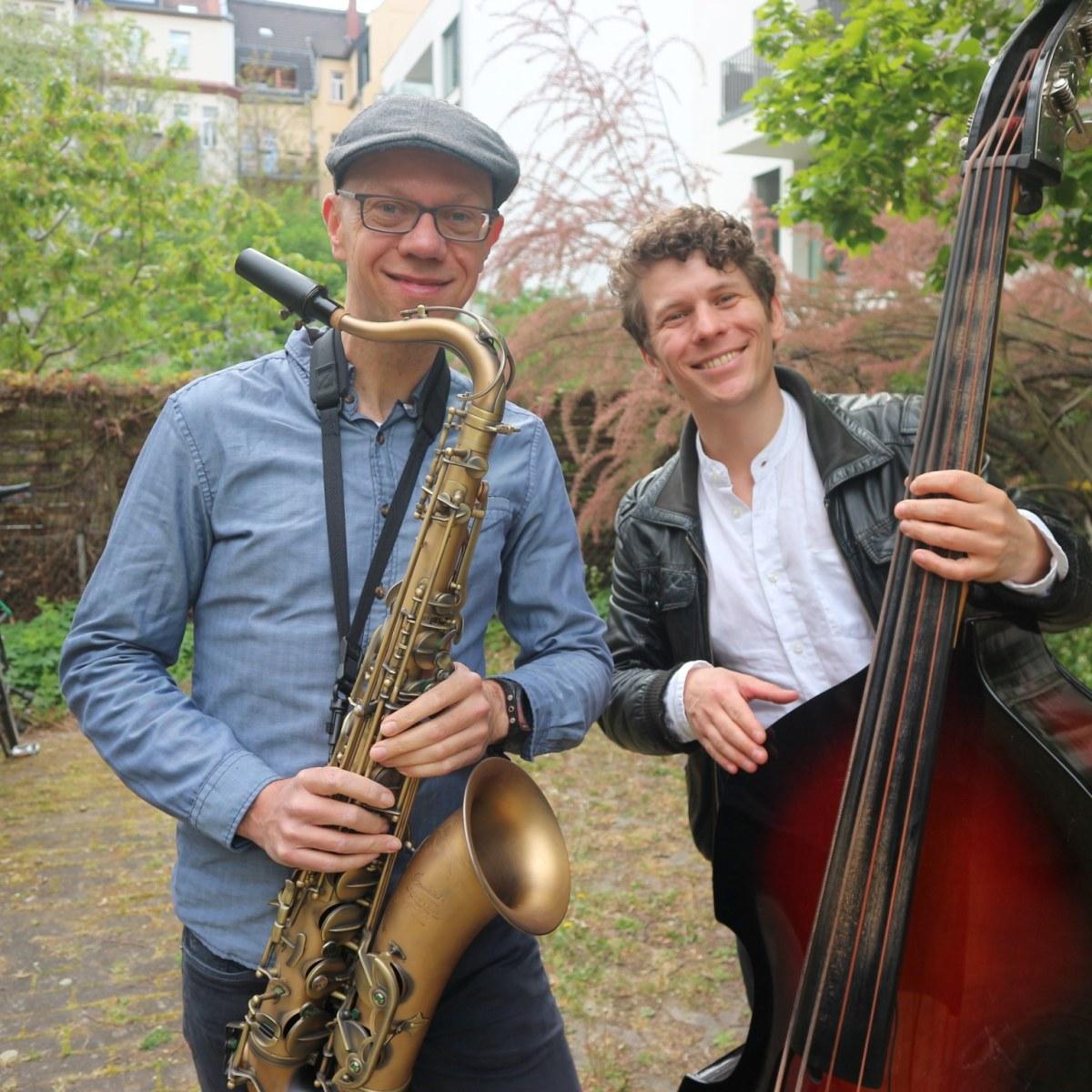 Duo mit Daniel Vagas
